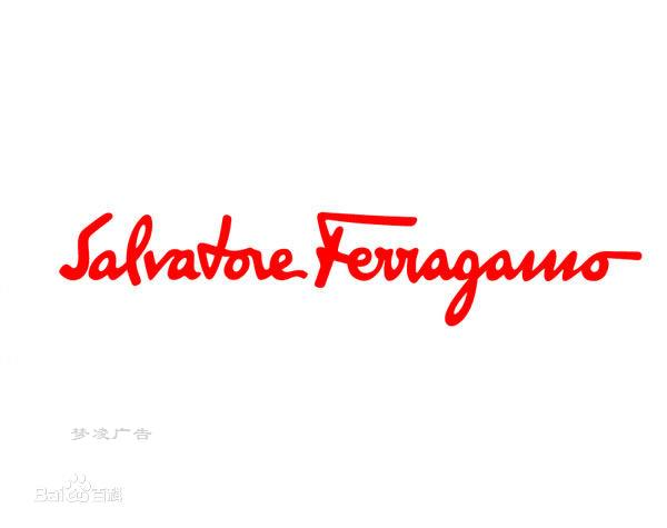 Ferragamo POP 安装